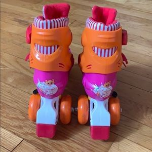 Shoes - Lalaloopsy Girls Roller Blades
